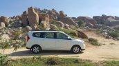2015 Renault Lodgy Press Drive side shot