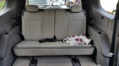 2015 Renault Lodgy Press Drive third row seats