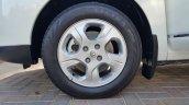 2015 Renault Lodgy Press Drive wheel