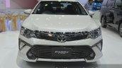 2015 Toyota Camry Extremo at the 2015 Bangkok Motor Show