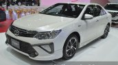 2015 Toyota Camry Extremo front three quarter at the 2015 Bangkok Motor Show