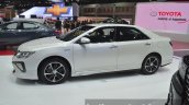 2015 Toyota Camry Extremo side at the 2015 Bangkok Motor Show