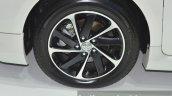 2015 Toyota Camry Extremo wheel at the 2015 Bangkok Motor Show