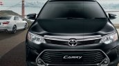 2015 Toyota Camry facelift Thailand press shot front