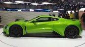 2015 Zenvo ST1 side view at the 2015 Geneva Motor Show