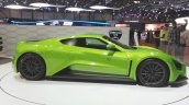2015 Zenvo ST1 side(3) view at the 2015 Geneva Motor Show