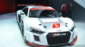 2016 Audi R8 V10 LMS front three quarter view at 2015 Geneva Motor Show