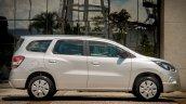 2016 Chevrolet Spin profile