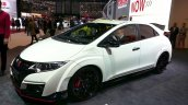2016 Honda Civic Type R at the 2015 Geneva Motor Show