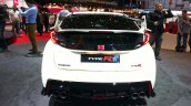 2016 Honda Civic Type R rear at the 2015 Geneva Motor Show