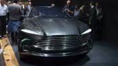 Aston Martin DBX Concept at the 2015 Geneva Motor Show