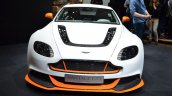 Aston Martin Vantage GT3 Special Edition front at the 2015 Geneva Motor Show