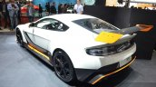 Aston Martin Vantage GT3 Special Edition rear three quarters at the 2015 Geneva Motor Show