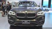 BMW X6 front at the 2015 Bangkok Motor Show