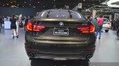 BMW X6 rear at the 2015 Bangkok Motor Show