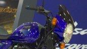 Bajaj Café Racer Boxer 150 headlight
