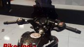 Bajaj Pulsar 150 NS Handlebar and visor
