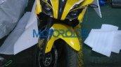 Bajaj Pulsar RS200 front latest images from dealership