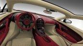 Bugatti Veyron Grand Sport Vitesse La Finale dashboard press image