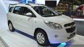 Chevrolet Spin at the 2015 Bangkok Motor Show