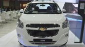 Chevrolet Spin front at the 2015 Bangkok Motor Show