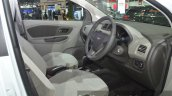 Chevrolet Spin interior at the 2015 Bangkok Motor Show