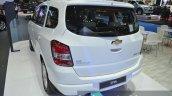 Chevrolet Spin rear at the 2015 Bangkok Motor Show
