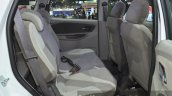 Chevrolet Spin rear seat at the 2015 Bangkok Motor Show