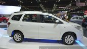 Chevrolet Spin side at the 2015 Bangkok Motor Show