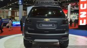 Chevrolet Trailblazer accessorized at the 2015 Bangkok Motor Show
