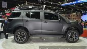 Chevrolet Trailblazer accessorized side at the 2015 Bangkok Motor Show