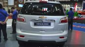 Chevrolet Trailblazer at the 2015 Bangkok Motor Show