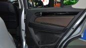 Chevrolet Trailblazer door insert at the 2015 Bangkok Motor Show