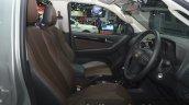 Chevrolet Trailblazer front seats at the 2015 Bangkok Motor Show