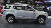 Chevrolet Trailblazer side at the 2015 Bangkok Motor Show