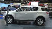 Chevrolet Trailblazer side profile at the 2015 Bangkok Motor Show