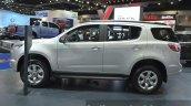 Chevrolet Trailblazer side profile at the 2015 Bangkok Motor Show