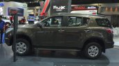 Chevrolet Trailblazer side view at the 2015 Bangkok Motor Show