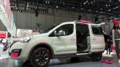 Citroen Berlingo Mountain Vibe Concept at the 2015 Geneva Motor Show