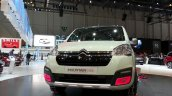 Citroen Berlingo Mountain Vibe Concept front at the 2015 Geneva Motor Show