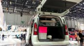 Citroen Berlingo Mountain Vibe Concept rear at the 2015 Geneva Motor Show