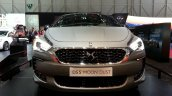 DS 5 Moon Dust front at 2015 Geneva Motor Show
