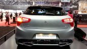 DS 5 Moon Dust rear at 2015 Geneva Motor Show