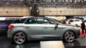 DS 5 Moon Dust side at 2015 Geneva Motor Show