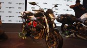 DSK Benelli TNT 600i front quarter India launched