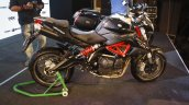 DSK Benelli TNT 600i side India launched