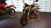 DSK Benelli TNT 899 front three quarter India launched