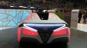 EDAG Light Cocoon concept rear
