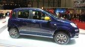 Fiat Panda K-Way side