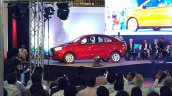 Ford Figo Aspire at the Sanand plant